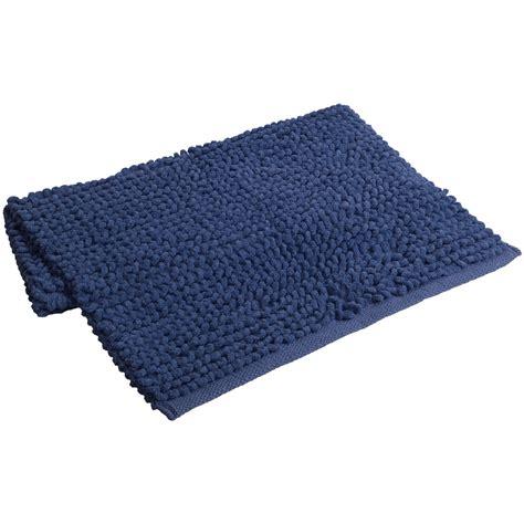 popcorn loop rug espalma popcorn loop bathroom rug cotton 21x34 quot save 47