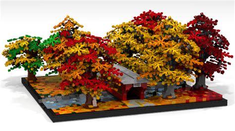 Desk Designer by Lego Ideas Emotions Autumn