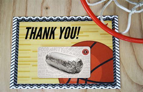 nike printable gift cards free printable this basketball gift is a slam dunk gcg