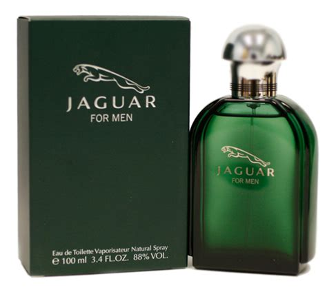 Jaguar Perfume Jaguar Perfume Cologne At 99perfume All Original Jaguar