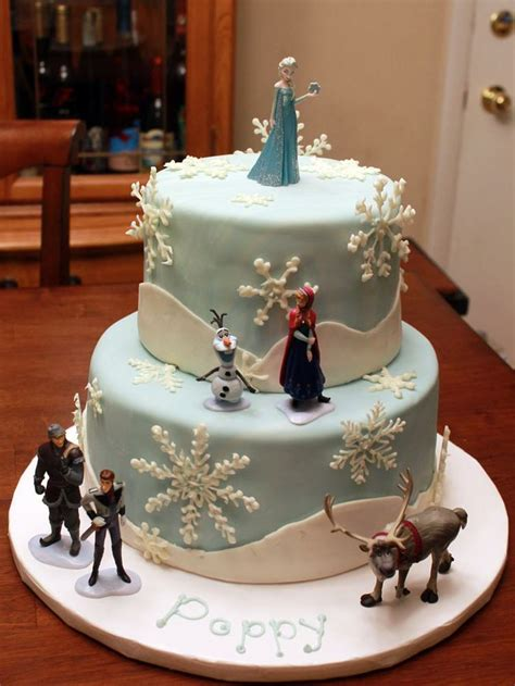 Freezer Cake 83 best images about frozen themed on frozen birthday cake disney frozen and frozen
