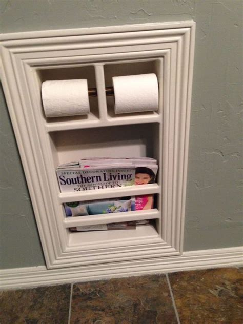 unique bathroom storage ideas recommendations bathroom toilet paper storage unique