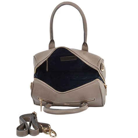 Small Leather by Womens Small Leather Handbag 61652