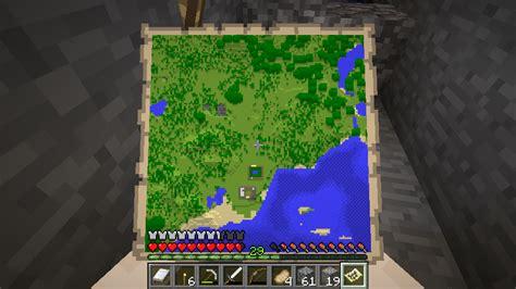 dont understand map  minecraft arqade