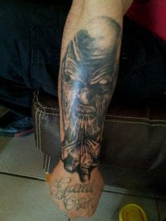 jeepers creepers rose tattoo jeepers creepers tattoos jeepers creepers tattoos