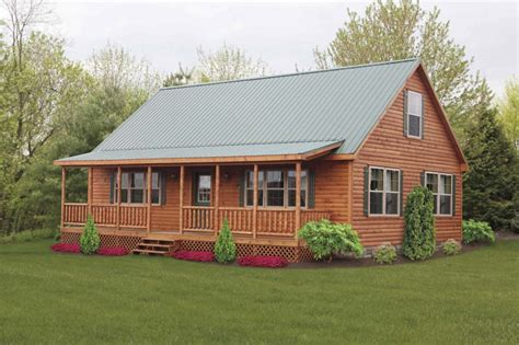 cabin style houses log cabin style mobile homes cavareno home improvment