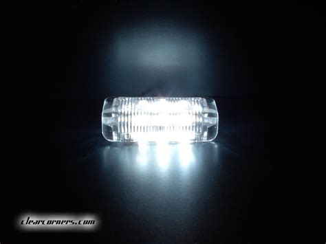 Door Led Lights by 03 06 Infiniti V35 G35 Sedan Skyline Led Door Lights
