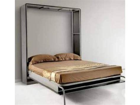 di letto usato letto a scomparsa matrimoniale mido in vendita roma
