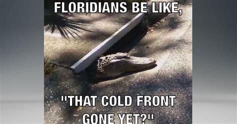 Florida Winter Meme - florida winter meme winter in florida summer in florida