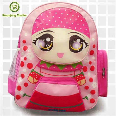 Grosir Tas Anak Anak jual tas anak muslim grosir tas anak perempuan muslim