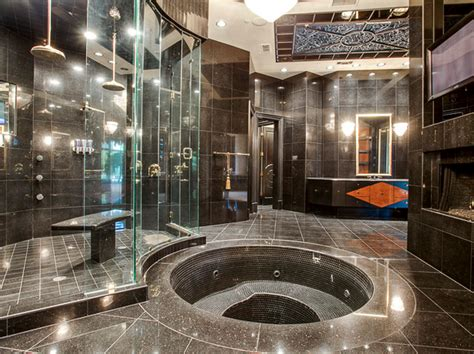 Bathroom Design Los Angeles deion sanders texas mega mansion headed to the auction