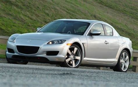 mazda rx7 edmunds used 2004 mazda rx 8 for sale pricing features edmunds