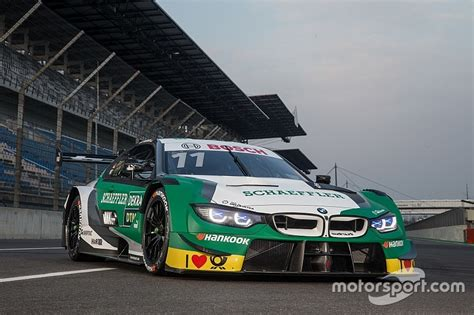 gallery bmw unveils  dtm liveries