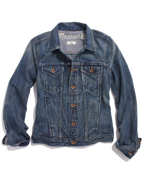Denim Jackets For best jean jacket for your denim jackets for fall