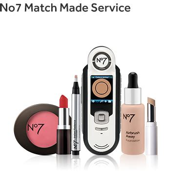 boots number 7 no7 make up the trends in cosmetics boots
