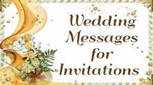 message for wedding invitation to friends wedding messages for invitations wedding invitation