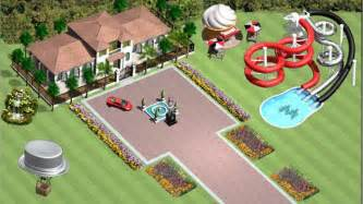 Build Your Own House Games Build Your Dream House With Millionaire Mansions