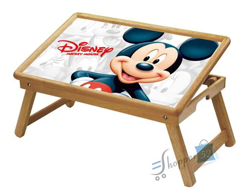 toddler study table mickey mouse multipurpose foldable wooden study table for