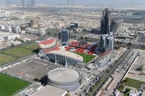 Stadium Abu Dhabi Al Jazira Mohammed Bin Zayed Stadium Info Stades