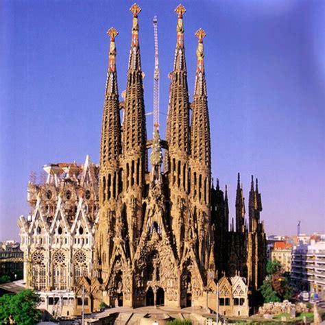 La Sagrada Família   Barcelona Connect