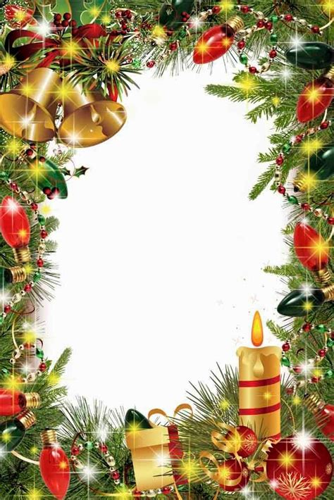 christmas picture frames  vedanand karan  framework christmas frames christmas photo frame