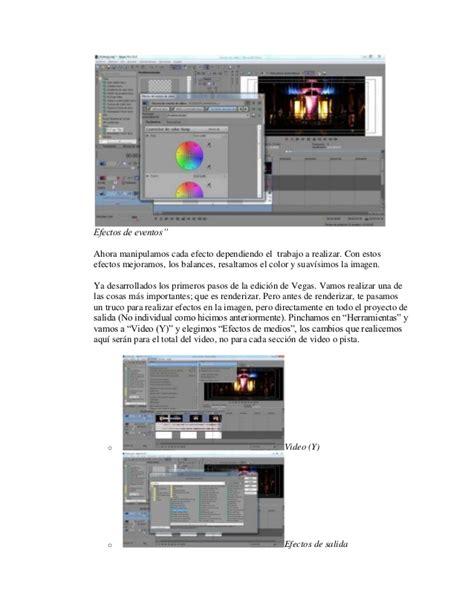 tutorial video sony vegas pro 11 tutorial de sony vegas pro 11