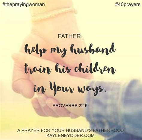 40 scripture based prayers to pray your husband the just prayers version of a s 40 day fasting and prayer journal books 40 prayers for my husband his fatherhood kaylene yoder