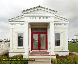post office building