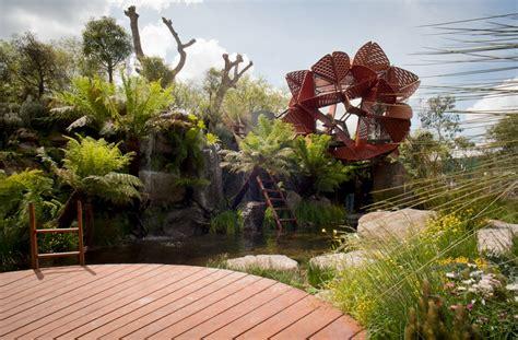 China Garden Chelsea Al by Work Studio 505