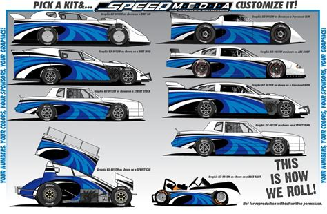 race car graphic design templates comfortable sprint car graphics template gallery exle