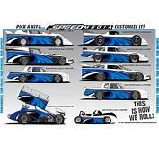 Race Wraps Side Wrap Kit 011  Speed Media Motorsports
