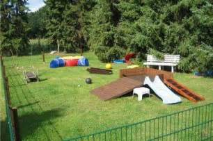 dog playground backyard would make a great play area for my dog backyard ideas