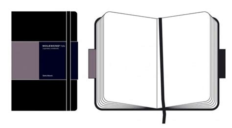 a3 size sketchbook holder a reviews moleskine folio sketchbook a3 size