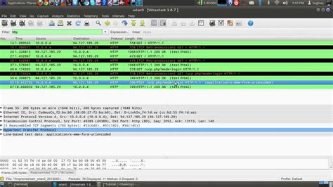 wireshark tutorial sniff wireshark basic sniffing user pass tutorial youtube
