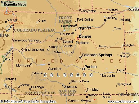 southwest colorado fly fishing map colorado fishing network where to fish in colorado