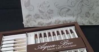 Aqua Bio Stem Cell Activator suntik anti aging aqua bio stem cell activator suntik
