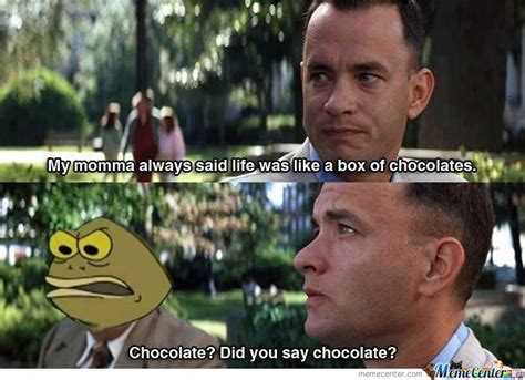 Chocolate Memes - chocolate by shaibzthepakieagle meme center
