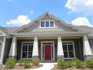 craftsman style porches craftsman style front porch craftsman porch atlanta by danric homes