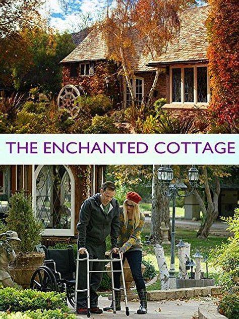 فيلم The Enchanted Cottage 2016 مترجم اكوام The Enchanted Cottage Dvd