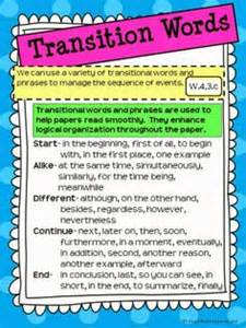 Critical Essay Linking Words by 1000 Images About Writing Transition Words On Transition Words Transition Words