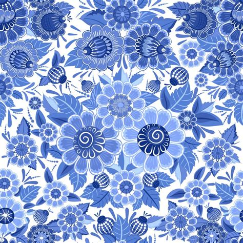 sfondi fiori stilizzati carta da parati di modo seamless texture di fiori