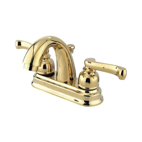 elements of design es5361fl atlanta polished chrome two shop elements of design atlanta polished brass 2 handle 4