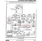 1982 To 1995 Columbia Par Car Harley Key Switch Forward Reverse