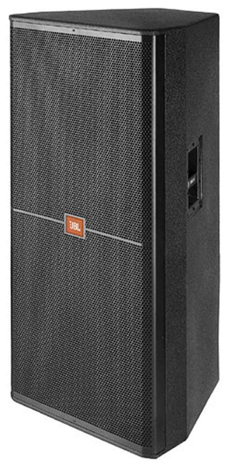 Speaker Jbl Srx725 jbl srx725 dual 15in 2 way speaker pssl