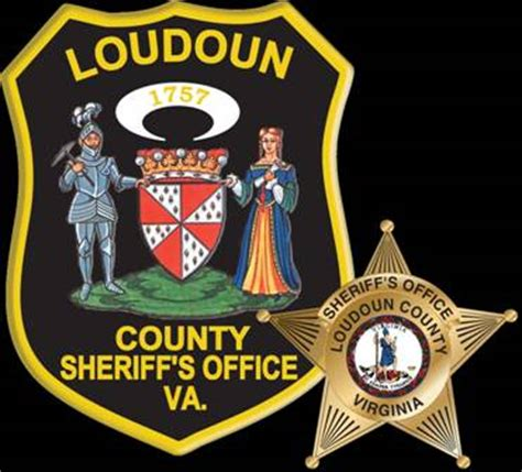 loudoun county section 8 loudoun county sheriff va official website crossing