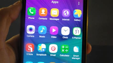 note 4 themes marshmallow first look android 6 0 marshmallow on the galaxy note 4