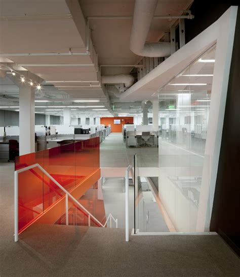 tech office design cool startup tech office of the week kayak