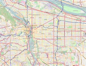 maps of portland oregon file portland or map png wikimedia commons