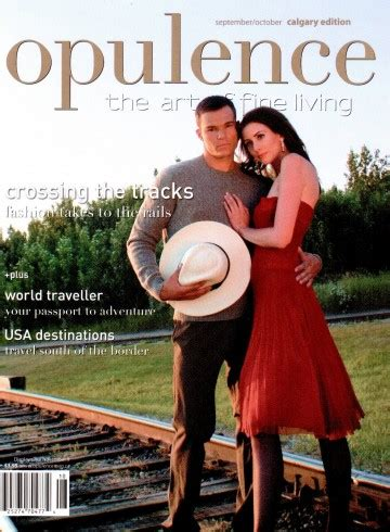 Opulence Magazine commercial editorial makeup artist portfolio malcolm
