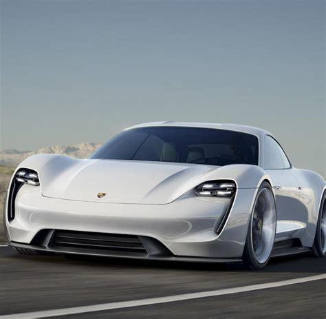 Porsche Berlin Karriere by Porsche Im Auto Der Zukunft Kauft Der Fahrer Extras Per
